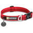 Ruffwear Hoopie Collar Red Currant